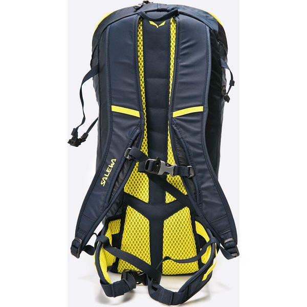 422047867f9d7 Salewa - Plecak Apex 22 L - Żółte plecaki marki Salewa, w paski, z ...