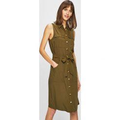 be7916e1e2 Sukienki marki Vila - Kolekcja wiosna 2019 - Moda w Women s Health