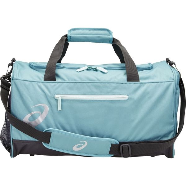 5e7cd034afa8a Asics Torba sportowa TR Core Holdall M (132076-8148) - Niebieskie ...