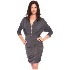 be294b556f Długie sukienki letnie dla puszystych - Sukienki - Kolekcja wiosna ...