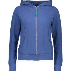 e4643c05be Bluza w kolorze niebieskim. Bluzy marki Benetton. W wyprzedaży za 79.95 zł.