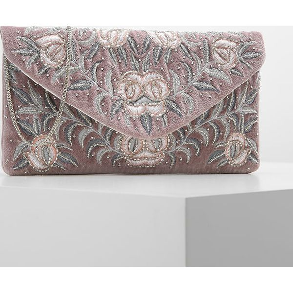 863e16e608ad6 New Look EMMY Kopertówka lilac - Fioletowe kopertówki marki New Look ...