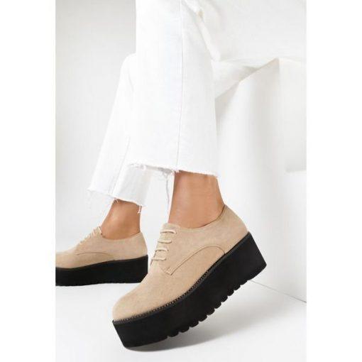 Półbuty wsuwane - Kolekcja lato 2021 - Moda w Womens Health