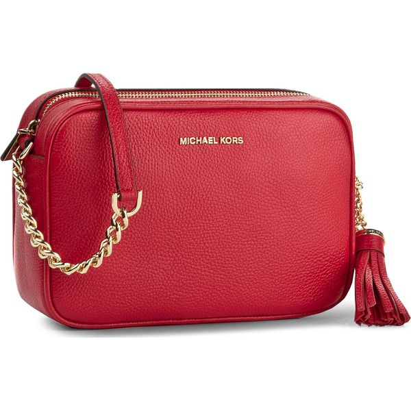 934bb0f1f269 Torebka MICHAEL KORS - Ginny 32F7GGNM8L Bright Red - Czerwone ...