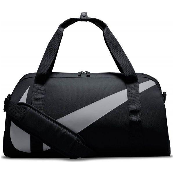 5200d790a1c98 Nike Torba Sportowa Gym Club Duffel Bag - Czarne torby podróżne Nike ...