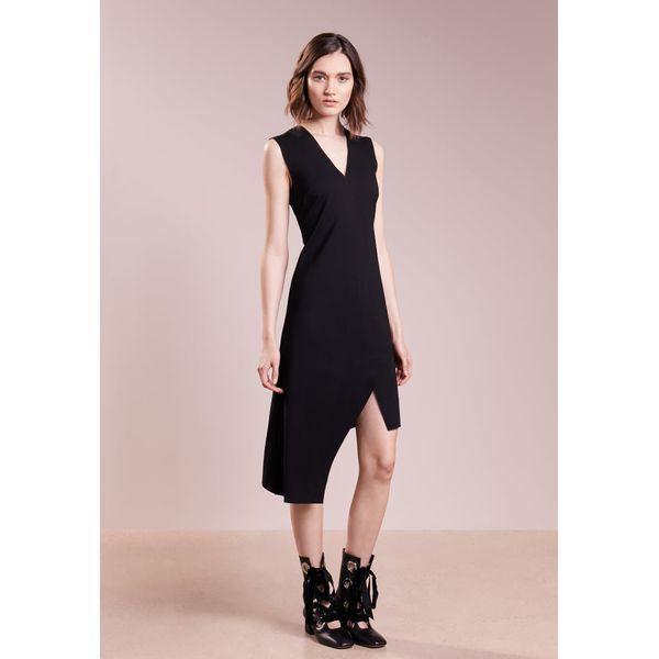 af95f35ad4 House of Dagmar IVY Sukienka z dżerseju black - Czarne sukienki ...