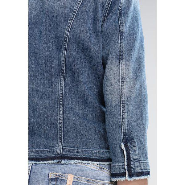 Kurtki i płaszcze marki Liu Jo Jeans - Kolekcja wiosna 2019 - Moda w  Women s Health 052fd752c98