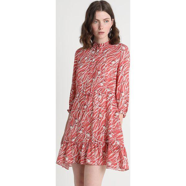 6cf37f3adf Odzież damska marki AllSaints - Kolekcja wiosna 2019 - Moda w Women s Health