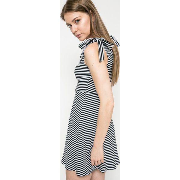 858b02baac Tally Weijl - Sukienka - Szare sukienki marki TALLY WEIJL