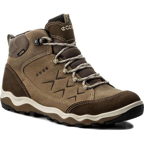 38ef8fa513fe1a Trekkingi ECCO - Ulterra GORE-TEX 82317358215 Birch/Navajo Brown ...