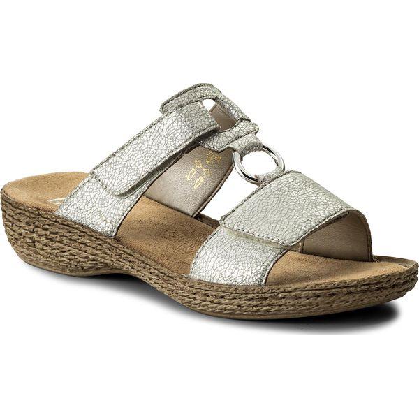 c9ae603787df0 Market / Odzież, obuwie, dodatki damskie / Obuwie damskie / Obuwie letnie /  Klapki ...