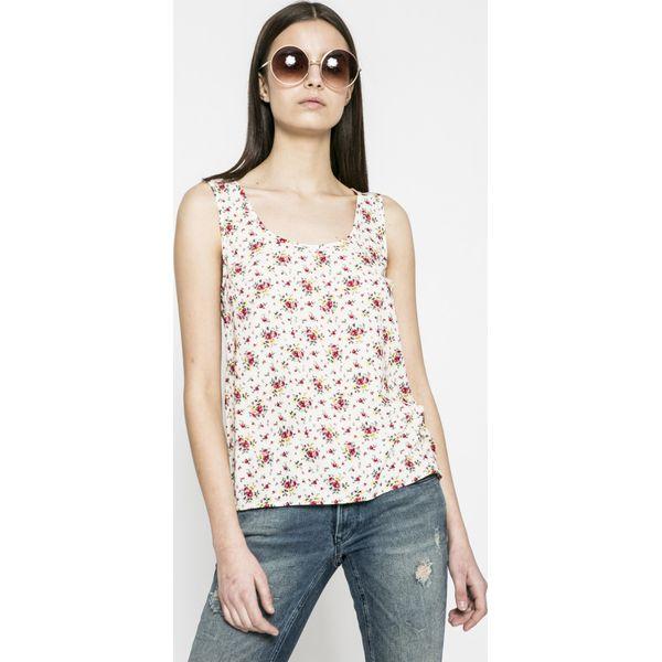 8511a2fd337df1 Wyprzedaż - topy marki Calvin Klein Jeans - Kolekcja wiosna 2019 - Moda w  Women's Health