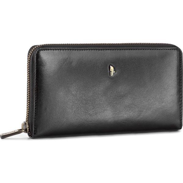 9a836de3c3313 Duży Portfel Damski PUCCINI - MU1962 Black 1 - Czarne portfele marki ...