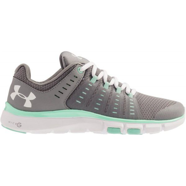 Under Armour Buty Do Biegania W Micro G Limitless Tr 2 Steel Crystal White 39 (8)