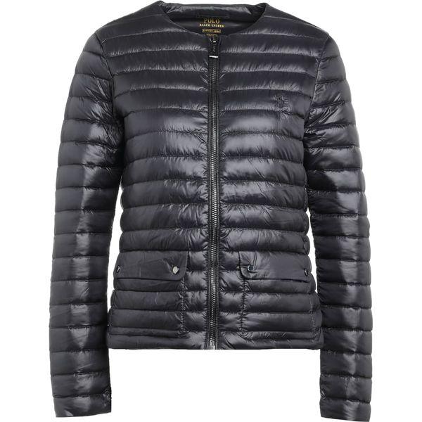 f8dc28e388dff2 Polo Ralph Lauren Kurtka puchowa polo black - Czarne kurtki marki ...