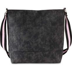 0b315491e079c Torebka shopper bag pikowana - Shopper bag - Kolekcja wiosna 2019 ...