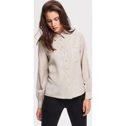 45ed58d05c85a3 Wyprzedaż - koszule marki Reserved - Kolekcja lato 2019 - Moda w ...