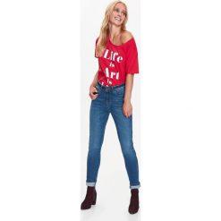 3dabd68f Spodnie z lampasami damskie - Spodnie i legginsy - Kolekcja lato ...