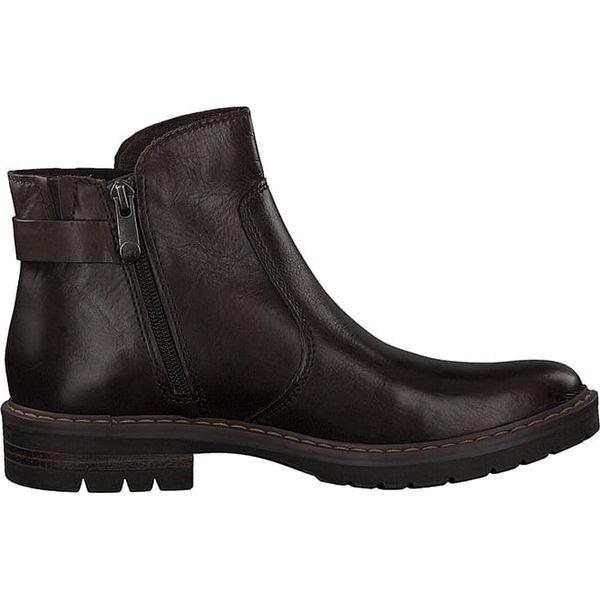 b6f7b9988ff5a Strona główna / Odzież, obuwie, dodatki damskie / Obuwie damskie / Botki ...