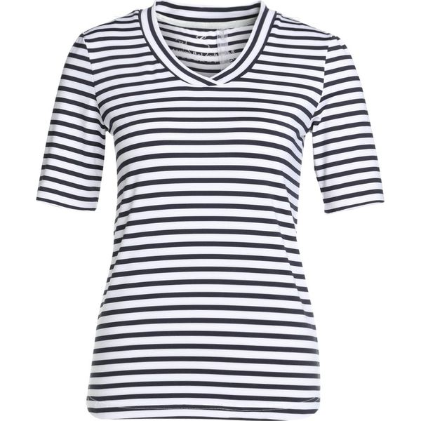 98908a440b9b4d Limited Sports SILKE Tshirt z nadrukiem white - Białe t-shirty ...