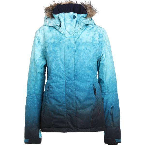 8eba415b12401 Roxy JET SKI Kurtka snowboardowa ink blue/solargradient - Kurtki ...