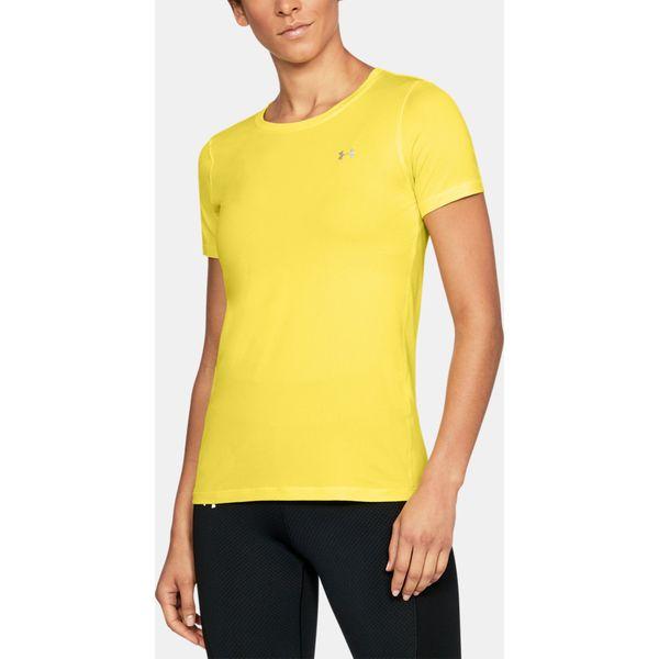 wylot kupić oryginalne buty Under Armour Koszulka damska HG Armour SS żółta r. M (1285637-159)
