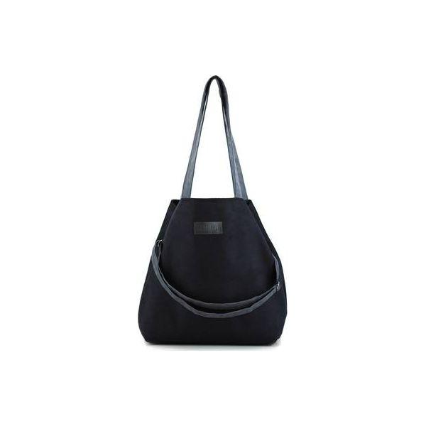 060ef7af8eb55 Duża torba typu shopper Mili Duo MD1 - black - Shopper bag marki ...