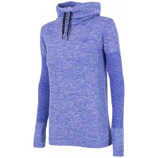 a5cc88270 Wyprzedaż - bluzy bez kaptura marki 4f - Kolekcja wiosna 2019 - Moda w  Women's Health