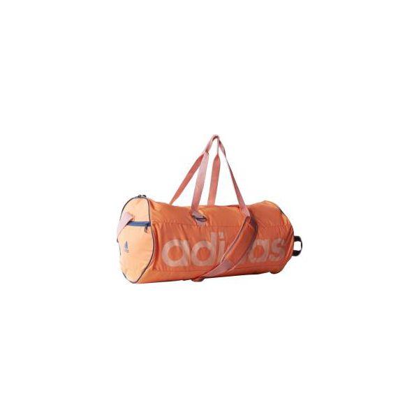 dd3b74a7a8a15 Adidas Torba i worek na buty (pomarańcz) - Torby podróżne marki ...