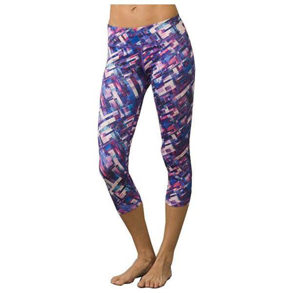 eab7c4a3af6e4 Legginsy sportowe marki PrAna - Kolekcja wiosna 2019 - Moda w Women's Health