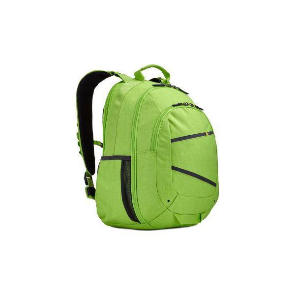 63ade5579e94b CASE LOGIC Berkeley II Plecak laptop 15,6 zielony - Zielone plecaki ...