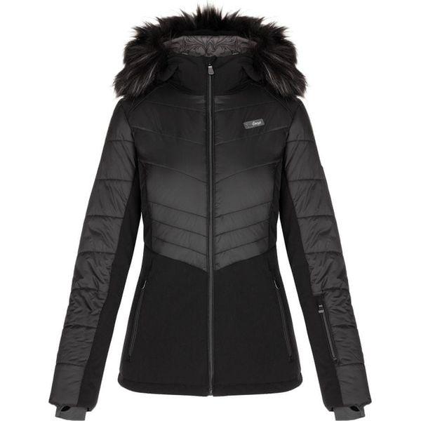 Loap damska kurtka narciarska Odiana czarna L