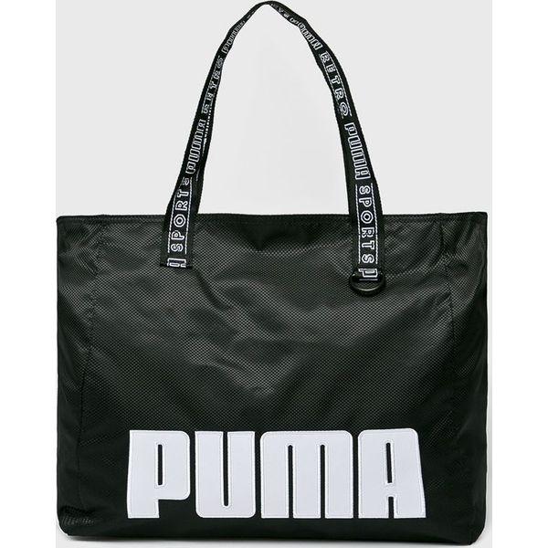 c2eaa2dedc136 Puma - Torba - Torby sportowe marki Puma. W wyprzedaży za 159.90 zł ...