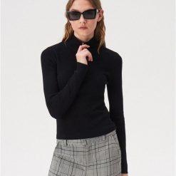 824600d462e54b Sweterek z angory rozpinany - Swetry - Kolekcja lato 2019 - Moda w ...