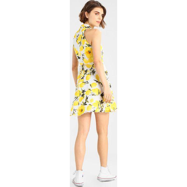 c9531a63 Molly Bracken LADIES DRESS Sukienka letnia white