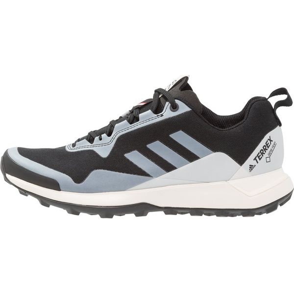 adidas Performance TERREX CMTK GTX Obuwie hikingowe core blackwhitechalk white