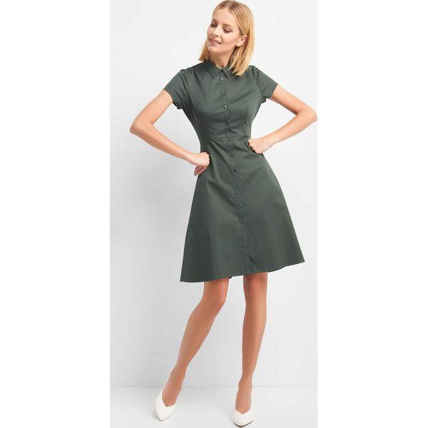1325bd3af8 Rozkloszowana sukienka - Sukienki marki Orsay. Za 139.99 zł ...