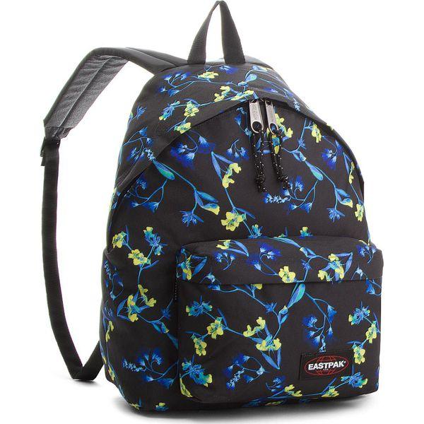 bc41033646873 Plecak EASTPAK - Padded Pak r EK620 Glow Black 40T - Czarne plecaki ...