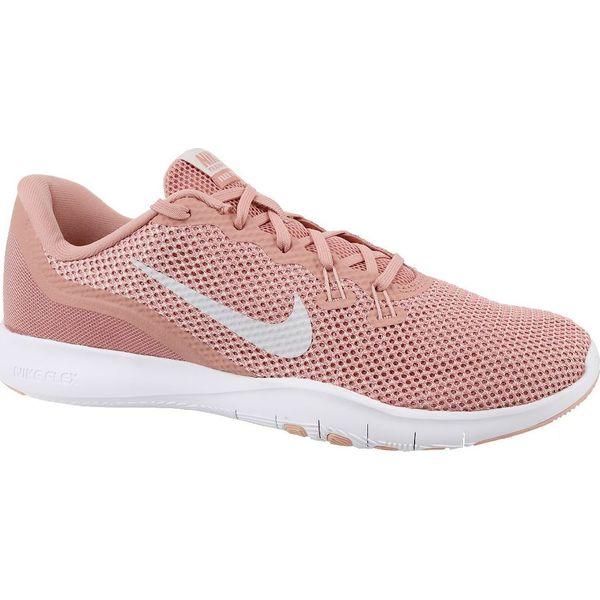 Nike Buty Buty sportowe damskie różowe w