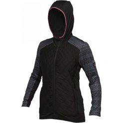 49d519edb7f921 Czarne bluzy z kapturem damskie - Bluzy z kapturem - Kolekcja lato ...