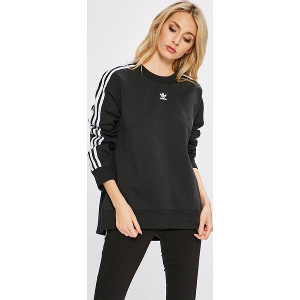 e1472bdafa672d adidas Originals - Bluza - Bluzy bez kaptura adidas Originals. Za ...