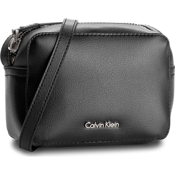 cf4f9af79 Torebka CALVIN KLEIN BLACK LABEL - Ck Zone Small Crossbody ...
