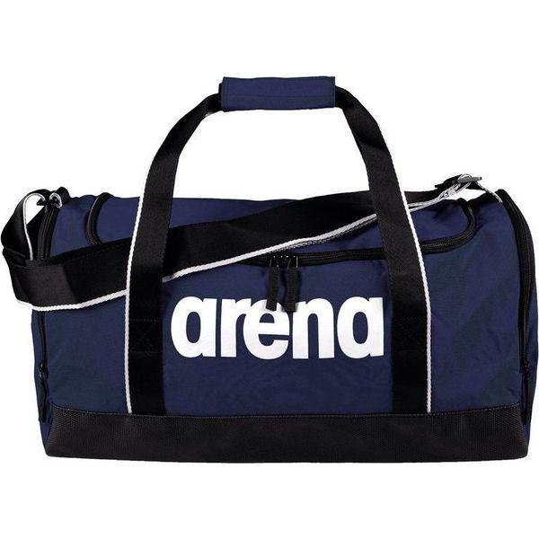 d2867c6256077 Arena Torba sportowa Arena Spiky 2 Medium (navy team) - 1E006 76 ...