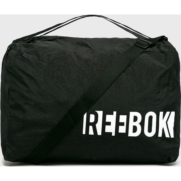 afe91f75b2c9c Reebok - Torba - Torby sportowe marki Reebok. Za 149.90 zł. - Torby ...