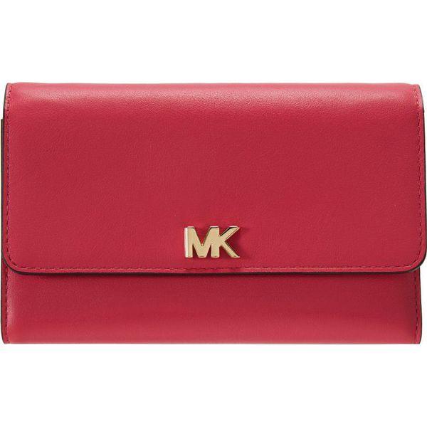 cd6c412c439e8 MICHAEL Michael Kors MONEY PIECES CARRYALL Portfel rose pink ...