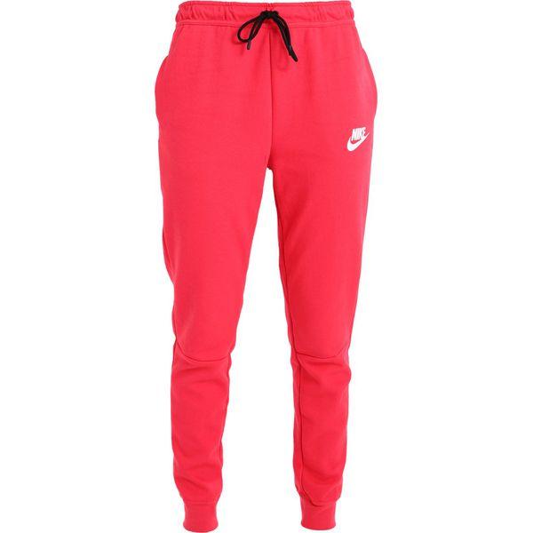 buty sportowe najlepsze ceny szalona cena Nike Sportswear PANT Spodnie treningowe tropical pink/white