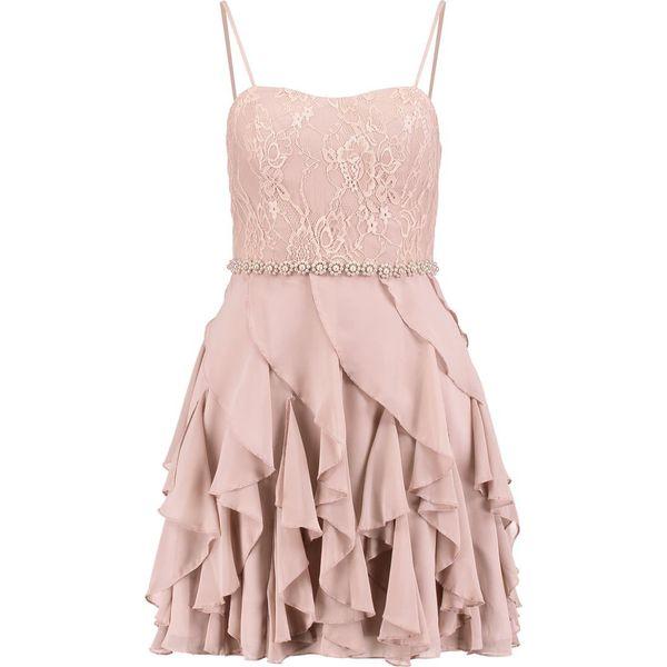 982ea83820 Laona Sukienka koktajlowa cream - Sukienki marki Laona. W wyprzedaży ...