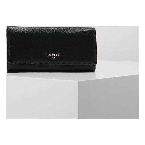 0f4ffca8f965a Picard BINGO Portfel schwarz - Czarne portfele marki Picard. Za ...