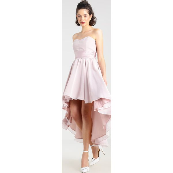 dfd832512 Swing Suknia balowa rose smoke - Sukienki Swing. W wyprzedaży za ...