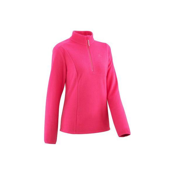 aea8782cd6ad94 Bluzy z polaru ze sklepu Decathlon.pl - Kolekcja lato 2019 - Moda w Women's  Health
